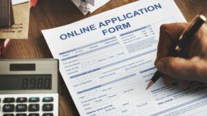 Work permit-citizenship application