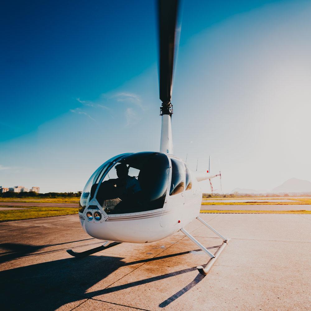 private-helicopter-antigua