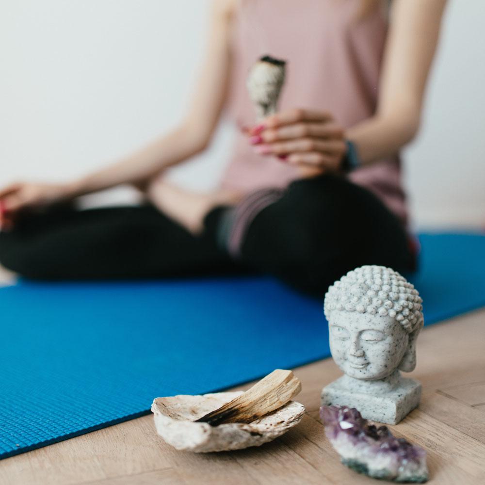 Yoga & Fitness antigua