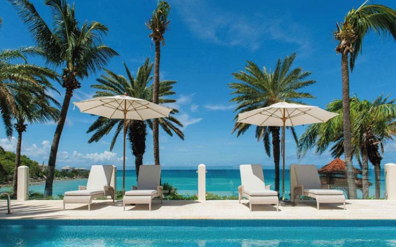 Blue-Waters resort
