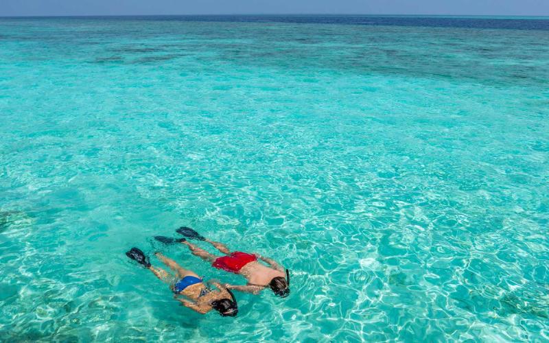 snorkel-in-antigua-barbuda