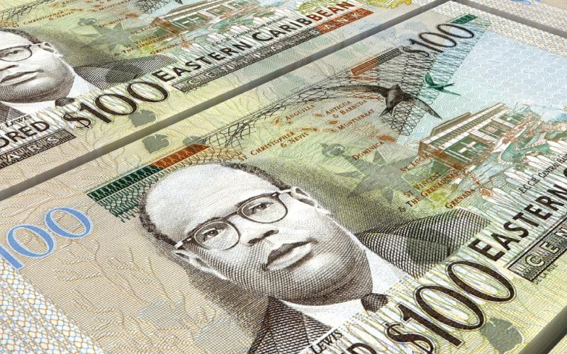 the Digital East Caribbean dollar addresses major needs in the region