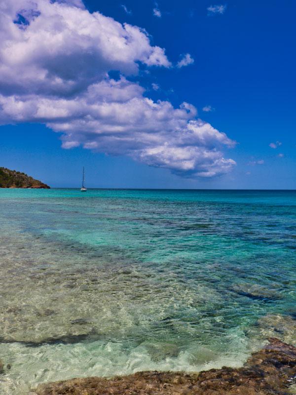 Galley-Bay