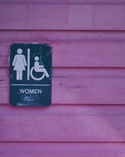 restrooms valley church beach