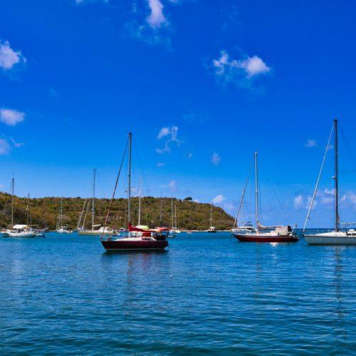 Galleon-Bay