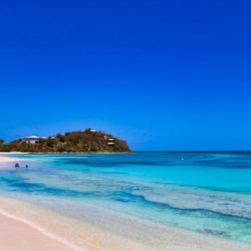 Little ffryes beach
