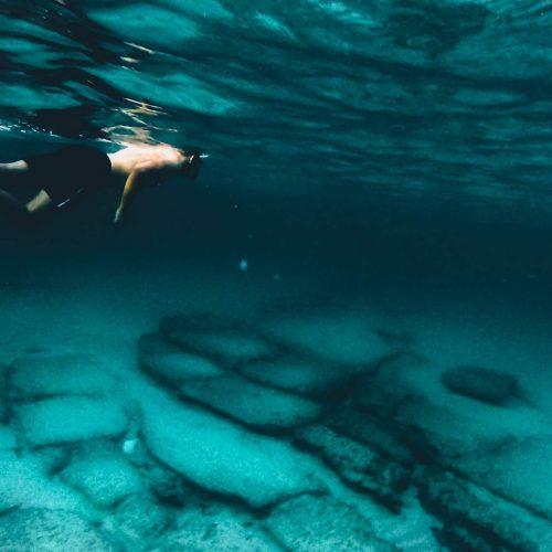 Morris_Bay_snorkeling