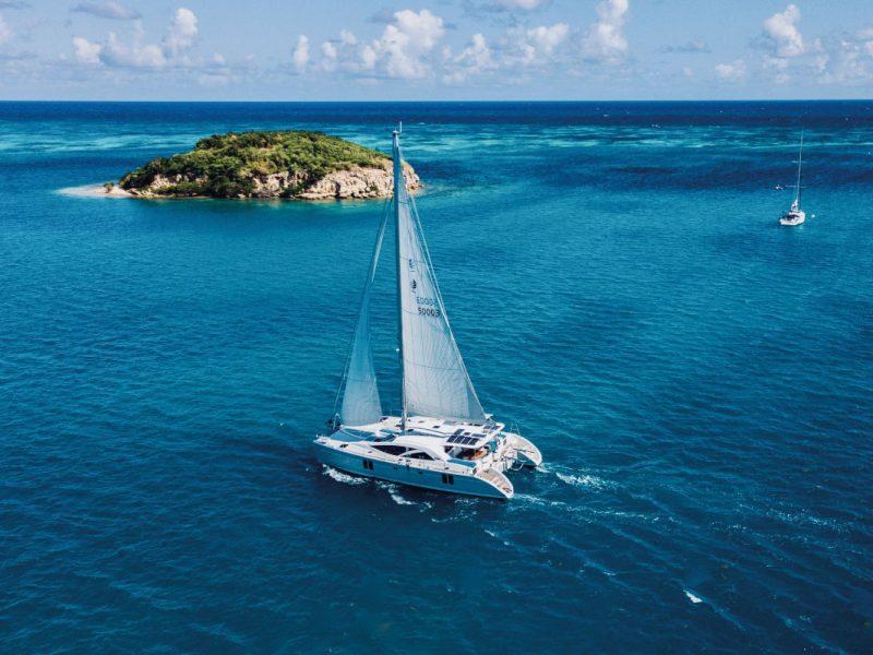 Turners-Beach-catamaran
