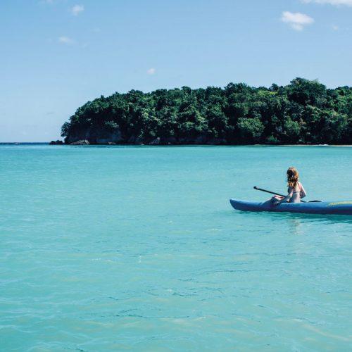 kayaking-dickenson-bay